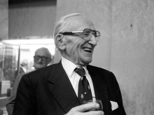 Hayek Laugh